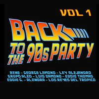 Back To The 90's Party, Vol. 1 — сборник