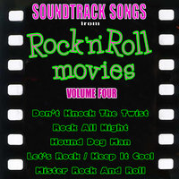 Soundtrack Songs from Rock'n'Roll Movies, Vol. 4 — Billy Fury