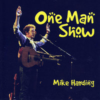 One Man Show — Mike Harding