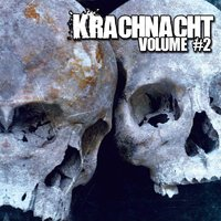 Krachnacht, Vol. 2 — сборник