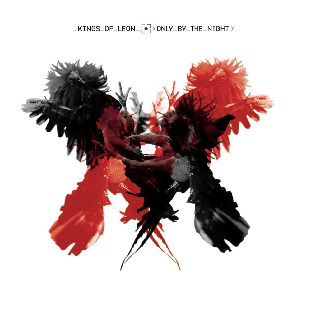 Kings of leon the sex is on fire