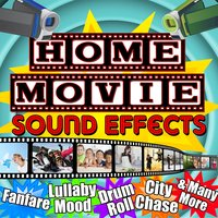 Home Movie Sound Effects — The Music & Sound FX Database
