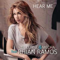 Hear Me — DJ Luane & Mecha