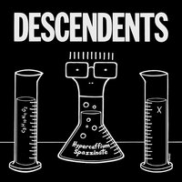 Hypercaffium Spazzinate — Descendents