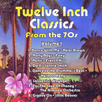 Twelve Inch Classics from the 70s, Vol. 1 — сборник