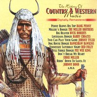 The History of Country & Western, Vol. 14 — сборник