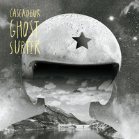 Ghost Surfer — Cascadeur