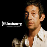 Double Best Of - Comme Un Boomerang — Serge Gainsbourg