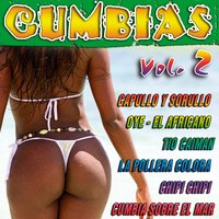 Cumbias Latinas Vol.2 — Banda Caliente