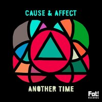 Cause & Affect — Jamie George, Cause & Affect