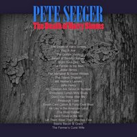 The Death of Harry Simms — Pete Seeger