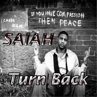 Turn Back — Saiah