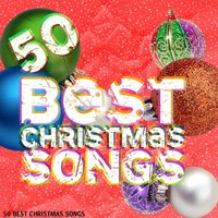 The Best Christmas Songs: 50 Hits — сборник