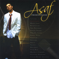 Asaf Productions Vol 1 — Asaf Productions