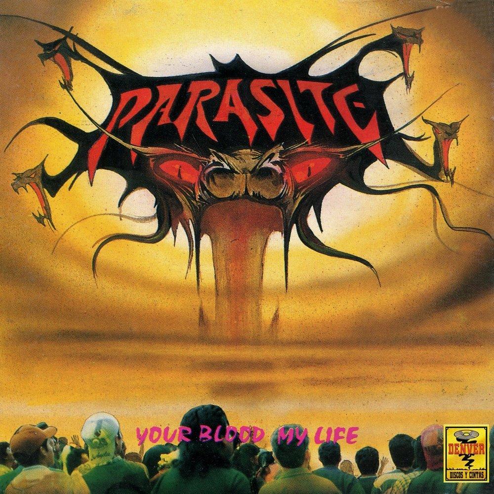 Parasite — слушать онлайн на Яндекс Музыке