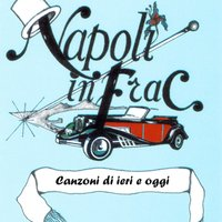 Napoli In Frac - Vol. 2 — сборник
