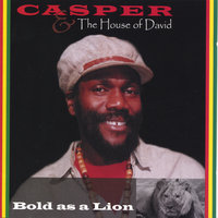 Bold As A Lion — Casper and the House of David