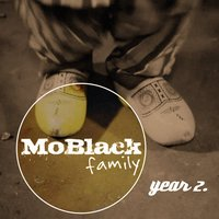MoBlack Family, Year 2. — сборник