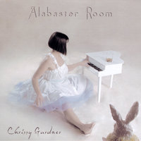 Alabaster Room — Chrissy Gardner