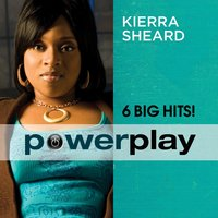 Power Play (6 Big Hits) — Kierra Sheard