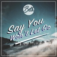 Say You Won't Let Go — Beth