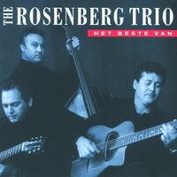 The Best Of — Rosenberg Trio