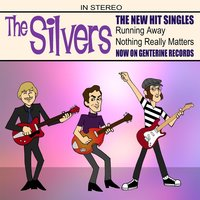 The New Hit Singles — The Silvers