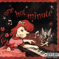 One Hot Minute — Red Hot Chili Peppers