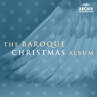 The Baroque Christmas Album — сборник