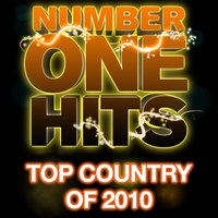 Number One Hits: Top Country 2010 — Deja Vu