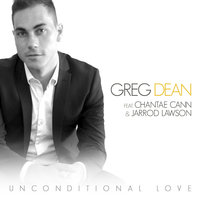 Unconditional Love (feat. Chantae Cann and Jarrod Lawson) — Greg Dean