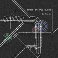 Station of Small Sounds — Don Nichols
