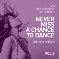 Never Miss A Chance To Dance (20 Deep-House Smoothies), Vol. 3 — сборник