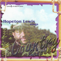 Country Gospel — Hopeton Lewis