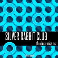 Silver Rabbit Club: The Electronica Mix, Vol. 11 — сборник