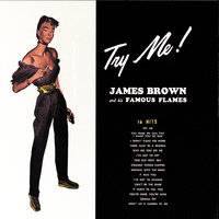 Try Me — James Brown & The Famous Flames