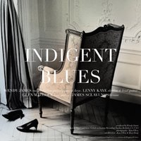 Indigent Blues — Wendy James