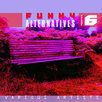 Funky Alternatives Vol.6 — сборник