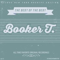 Best of the Best — Booker T.