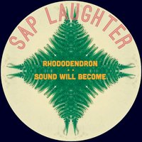 Rhododendron // Sound Will Become — Sap Laughter