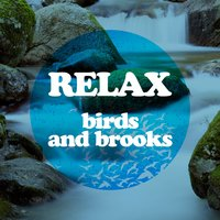 Relax: Birds and Brooks — Natural Sounds, Nature Sounds Nature Music, Deep Sleep Nature Sounds, Nature Sounds Nature Music|Deep Sleep Nature Sounds|Natural Sounds