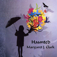 Haunted — Margaret J. Clark