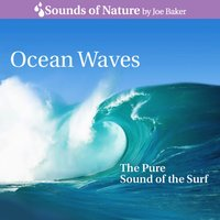 Ocean Waves — Joe Baker