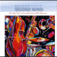 Second Wind Beginnings — Prime Tyme City Orchestra & Band