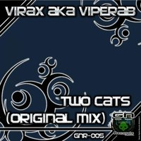 Two Cats — Virax Aka Viperab