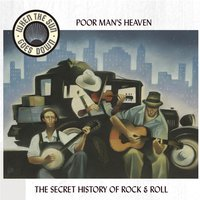 Poor Man's Heaven - Blues And Tales Of The Great Depression - When The Sun Goes Down Series — сборник