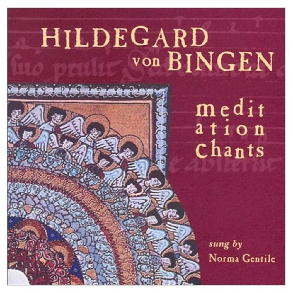 an introduction to the life of hildegard of bingen a genius during her time