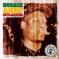 Skylarking - The Best Of Horace Andy — Horace Andy