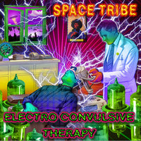 Electro Convulsive Therapy — Space Tribe, ESP