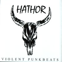 Violent Punkbeats — Hathor